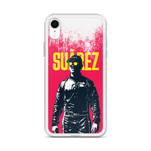 Load image into Gallery viewer, Suarez POP iPhone Case