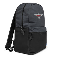 Load image into Gallery viewer, GBR Logo Backpack