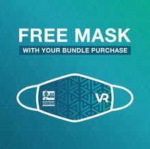 Load image into Gallery viewer, SCSM VR8 Premium Finisher Bundle