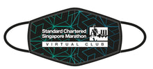 Load image into Gallery viewer, SCSM VR3- 3km Finisher Medal