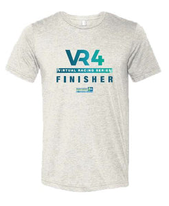 SCSM VR4 Men's Graphic Tee- Oatmeal