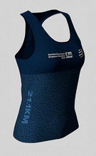 Load image into Gallery viewer, 2019 Singapore Half-Marathon - 21.1km Women's Name Singlet