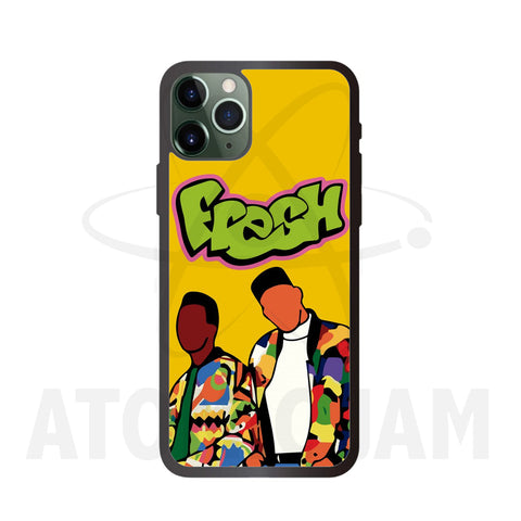 Case Iphone Diseño Fresh Prince Will Smith - Atomic Jam