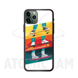 Case Iphone Diseño Back To The Future - Atomic Jam