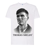 Playera Diseño Peaky Blinders Thomas Shelby