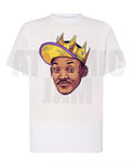 Playera Diseño Will Smith Principe Del Rap - Atomic Jam