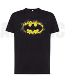 Playera Diseño Batman Logo DC - Atomic Jam