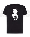 Playera Diseño Dragon Ball Z Goku - Atomic Jam