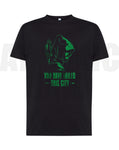 Playera Diseño Oliver Queen Arrow - Atomic Jam