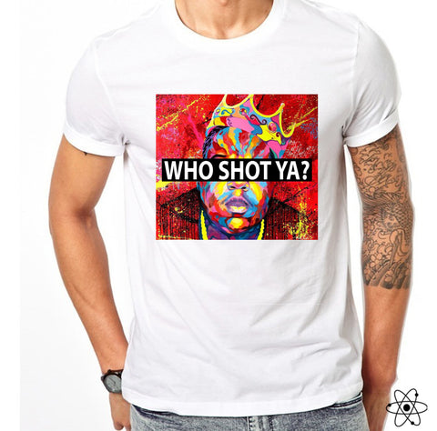 Playera Diseño Notorius big