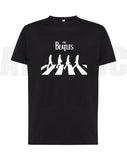 Playera Diseño The Betles Disco - Atomic Jam