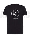 Playera Diseño Watchdogs Games - Atomic Jam