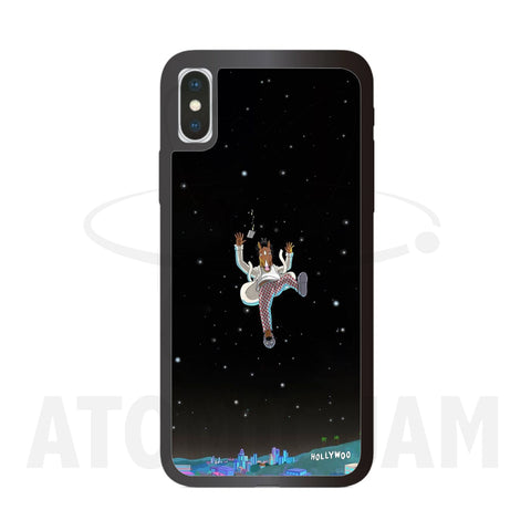 Case Iphone Diseño Jack Horseman - Atomic Jam