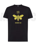 Playera Diseño Golden Moth Chemical Meth Breaking Bad - Atomic Jam