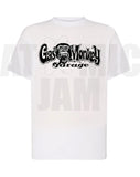 Playera Diseño Gas Monkey Logo - Atomic Jam