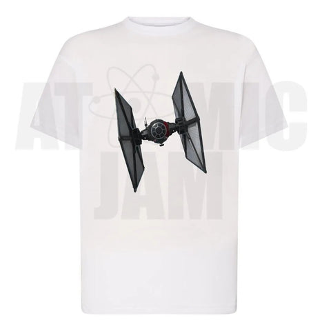 Playera Diseño Storm Trooper Star Wars - Atomic Jam