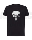 Playera Diseño The Punisher Marvel - Atomic Jam