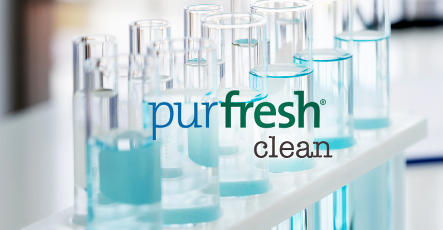 Studies Prove Purfresh's CLEAN Product Line Deactivates COVID-19 on Surfaces & in Air - Featured at Biocom