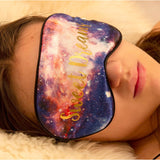 Kikkerland Sweet Dreams Ultra Soft Sleep Mask