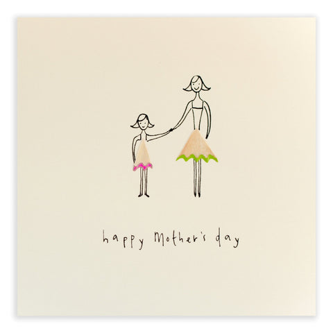 Ruth Jackson Happy Mother's Day Card