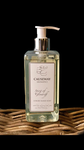 Causeway Aromatic Liquid Hand Soap-Spirit Of Glenariff