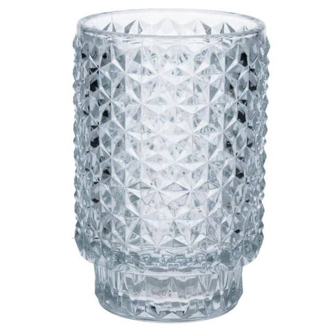GG Glass Tea Light Holder