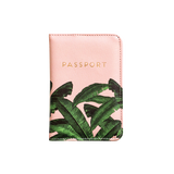 PD Alice Scott Passport & Luggage Tag Set