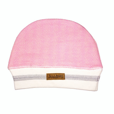 KC Baby Cottage Beanie - Sunset Pink