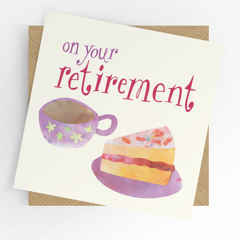 UTWT On Your Retirement Card