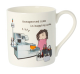 MCL Rosie Made A Thing Mug-Unexpected Item