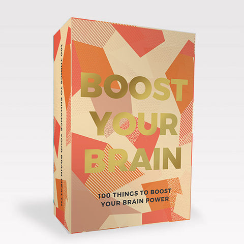 GR Boost Your Brain Power Cards