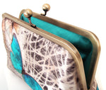 RRR Butterfly Clutch Bag