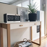 London Clock  Thriven Mantel Clock