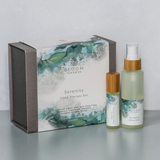 Bloom Remedies Serenity Sleep Therapy Set