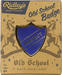 W&W Old School Badges-Prefect