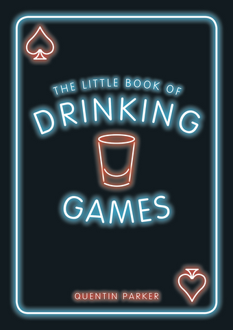 SBK Little Book Of Drinking Games