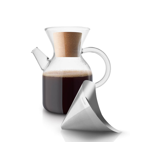 FH Eva Solo Pour Over Coffee pot