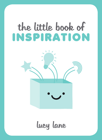 SBK Little Book Of Inspiration