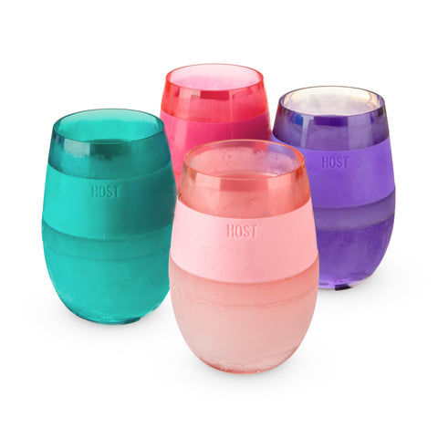UBS HOST Freeze Cooling Wine Cups