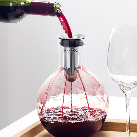 FH Eva Solo Wine Decanter Carafe