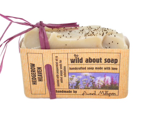Wild About Soap-Hedgerow Heaven