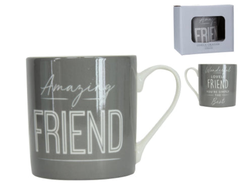 GG Mug-Brilliant Friend