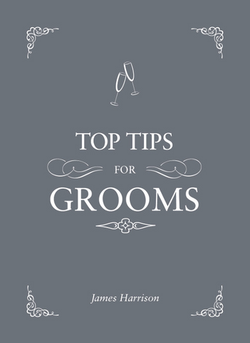 SBK Top Tips For Grooms