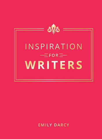 SBK Inspiration For Writers Book