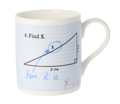 MCL Genius Mug-Find X