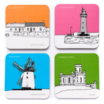 Coaster-The Lighthouse, Donaghadee