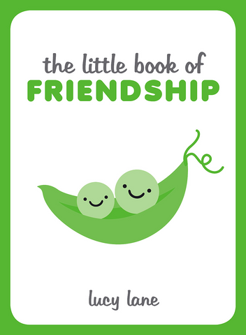 SBK Little Book Of Friendship