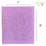 Swedish Dishcloth - Purple Ever Green Sponge Cloth