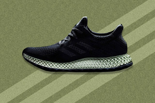 The Approaching Futurecraft 4D
