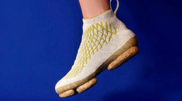 Burfeind Knitted Sneakers